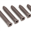 CS20-050-06 - Compression Screw, 2.0mm x 6mm