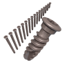 CS35-101-22 - Compression Screw, 3.5mm x 22mm