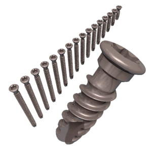 Compression Screw 3.5mm