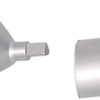 SBR30 - Saw Blade, 30 mm radius