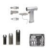 MFDSET - Multi-functional Drill Set
