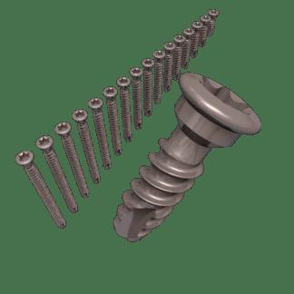 Compression Screw 2.7mm TPLO