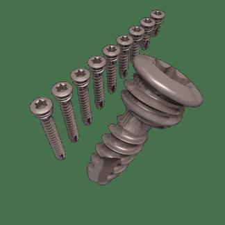 Locking Screw 2.7 TTA